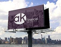 ak Financial Services Ltd