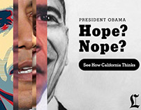 LA Times: Campaign Concepts