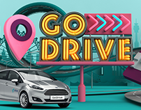 Ford | GoDrive