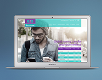 Web Design- Noor Ahalia Exchange