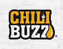Chilibuzz | Brand Identity