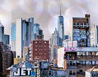 Manhattan Bliss