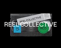 Reel Collective — Identity