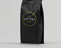 Kostbar Coffee - Branding