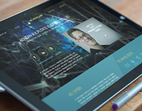 Neuron lab-business company website