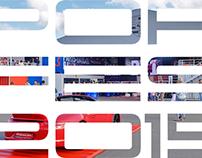 Porsche Festival 2015