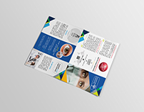 Brochure Ebsar EYE center