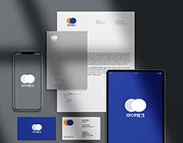 Mibank (마이뱅크) - Brand Identity