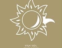 Proposta de Catálogo para o Hotel Vila Sol - 2009.