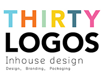 THIRTY DAY LOGOS