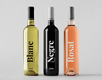 Pau Casals Wine