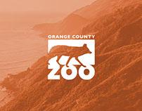OC Zoo Logo Redesign