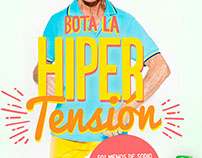 Bota la Hiper Tensión - Biosal