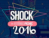 shock.co / Estereo Picnic 2016