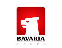 Grupo Bavaria Rebrand