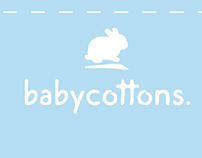 Babycottons - portafolio