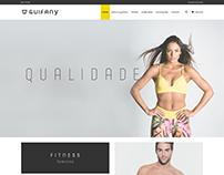 Projeto Web - Guifany