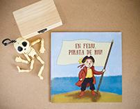 En Feliu, pirata de riu!