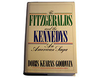 Goodwin's The Fitzgeralds and the Kennedys