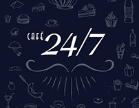Restaurant Menu | Cafe