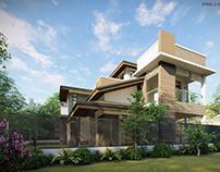 House-battaramulla-Sri Lanka