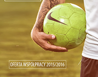 Sportowe sesje zdjęciowe 2015 - oferta