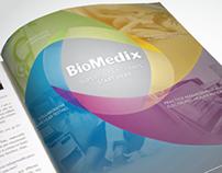 Print Ads - BioMedix