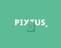 Pixtus | Your work-out partner