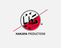 HAKAYA PRODUCTIONS logo