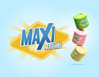 Maxi Maravilla