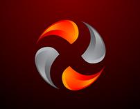 Logo design for PrimeFit