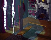 Interior Exploration