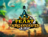 Feast Of Argonauts Logo