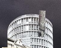 rso196, poznan scraps (handmade collage)