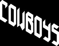 Cowboys by Portishead