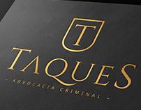 Branding Taques Advocacia Criminal