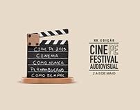 Campanha - Cine PE 2015