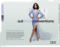 IBM vs Jason Grech
