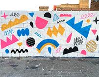 Shape Up! Street Art