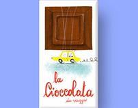 La Cioccolata da viaggio