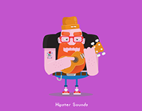 Hipster_Sound