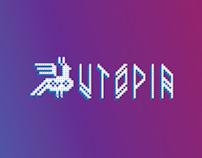 UTOPIA FREE HEADLINE FONT