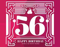 Birthday Card 2017