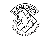 Kamloops Municipal Logo Design
