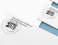 Logo Branding ADLAP