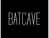 Batcave - Online Store