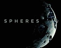 SPHERES - 3D Works