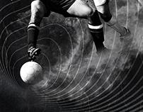 True Soccer // Umbro