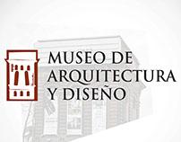 MARQ, proyecto final Universidad de Palermo