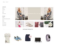 Robinsons eCommerce Revamp
